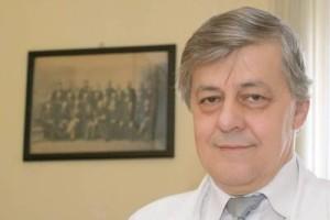 Kierownik Kliniki Otolaryngologii UJ CM Prof.drhab. med. Jacek Składzień
